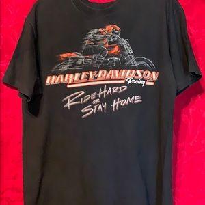 Harley-Davidson Men's Tee Shirt